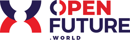 Open World Future logo